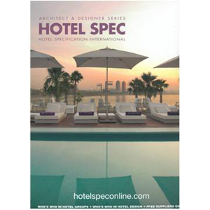 Hotel Spec (Chilò 2012)