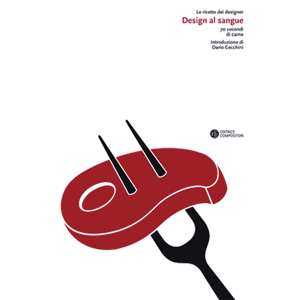 Design al sangue (Chilò 2014)